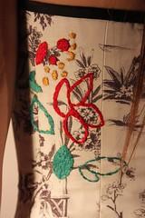Marc Chagall Corset & Skirt