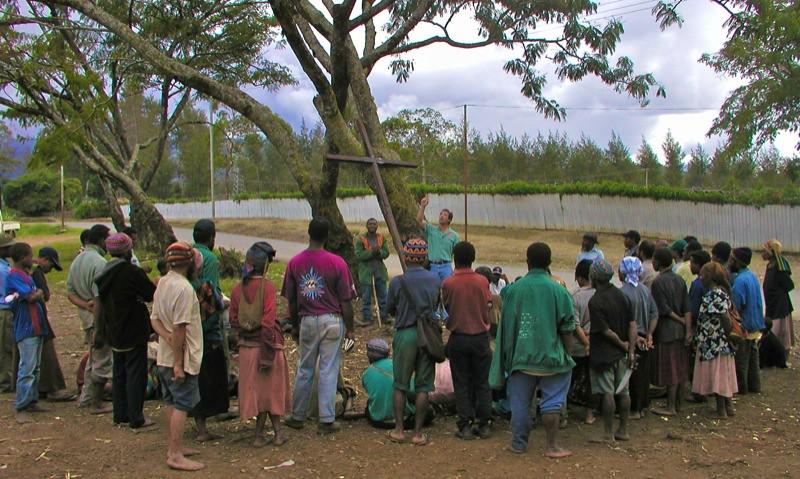 Papua New Guinea Image9