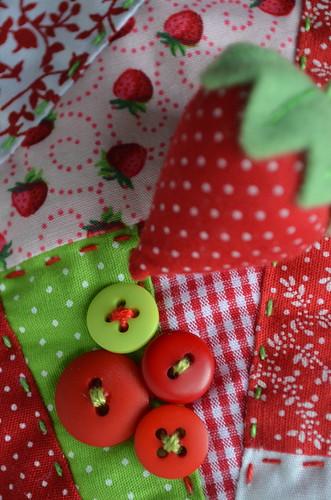 a delicadeza dos tecidos... by Maria Sica