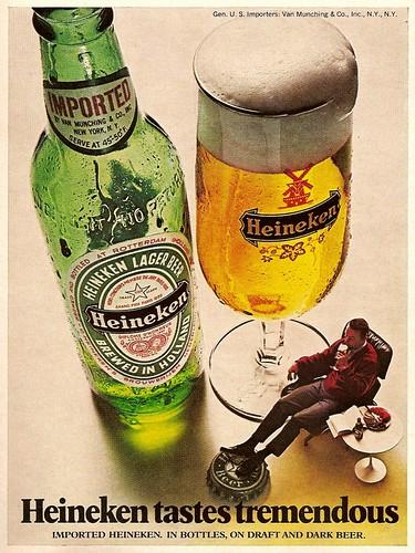 Heineken-tremendous