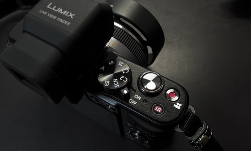 Panasonic DMC-GX1 #2