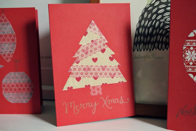 diy Christms cards
