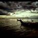 Pantai Kg Contoh, Bagan Ajam