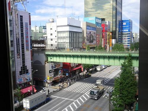 Japan Trip 2011 - Day 6 - Akihabara
