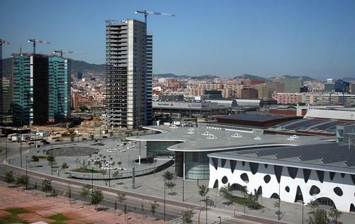 Hospitalet del Llobregat