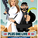 Plus One Live II poster for Kevin Smith