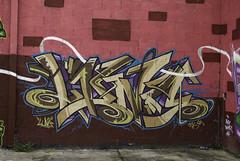 Street-art graffiti - Photo of Épinal