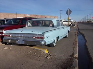 1964 Meteor