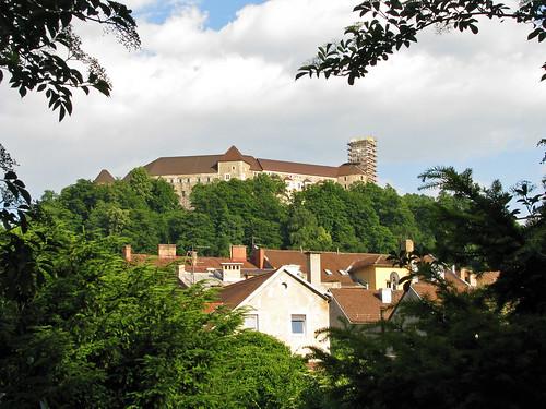 Burg Ljubljana (Ljubljanski grad)