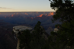 Grand Canyon Sunset II