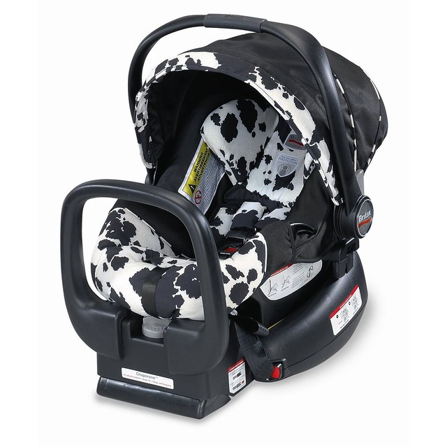 Britax Car Seat Infant To Toddler