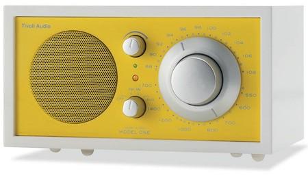 tivoli yellow