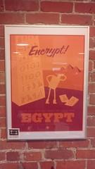 Encrypt! Egypt!