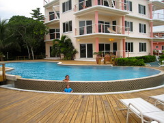 family vacation in placencia belize