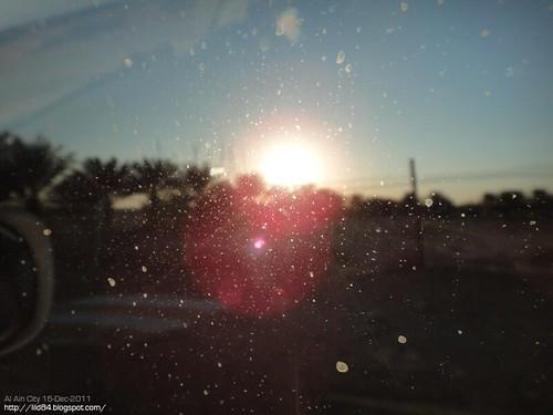 Sun Rays~ Nahel