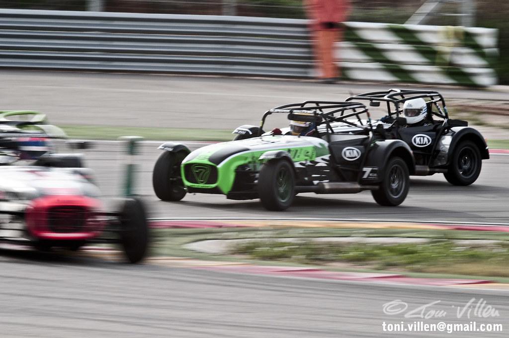 Circuito Alcañiz : 500 km de alcañiz @ circuito motorland aragón toni villen flickr