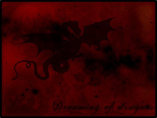 Dragons Making Love
