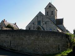 Cuisy-en-Almont (église) 7450