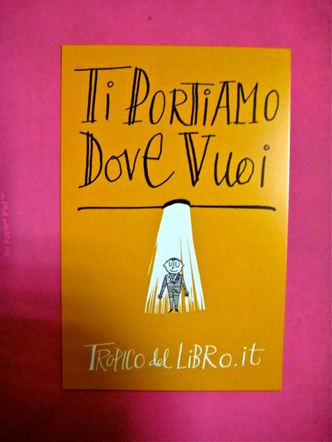 #piùlibri2011 (Tropico del Libro.it)