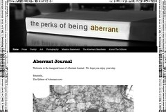Aberrant Literary Journal