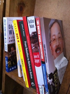 The @MayorEdLee Story #occupysfsu #library #sfmayor #occupysf