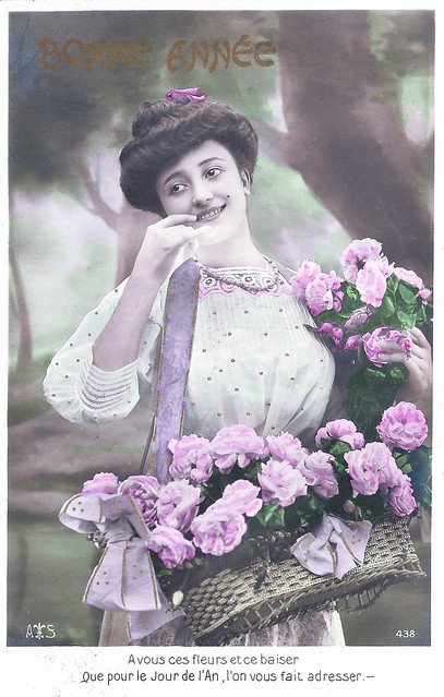 French Vintage Postcard - 007.jpg