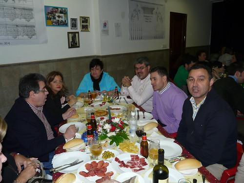 Comida de Navidad 2011 (VI)