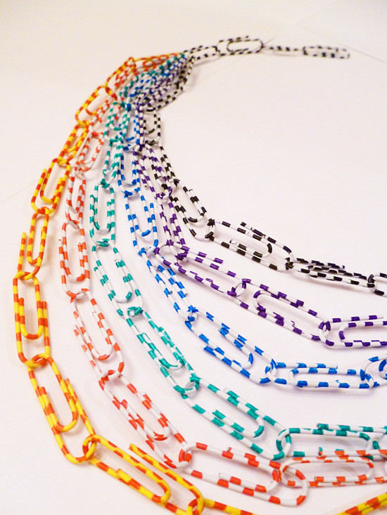 12 Dec 20 - Paperclip Necklace (6)