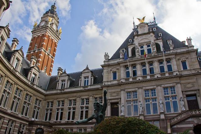 belgique bruxelles saint gilles maison communale On auderghem maison communale