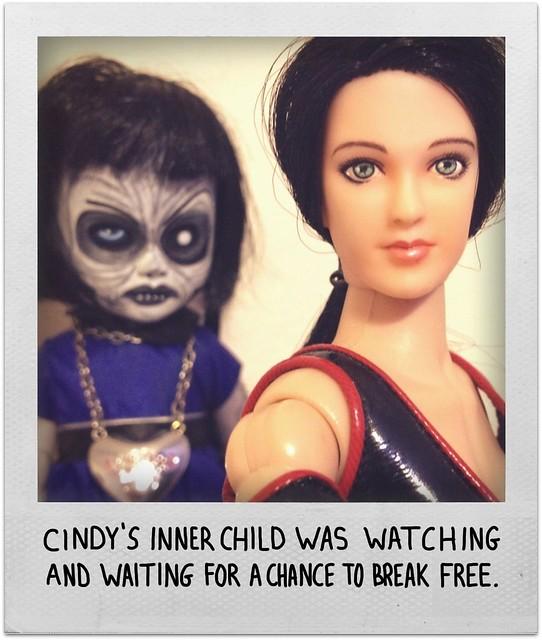 Cindy's Inner Child