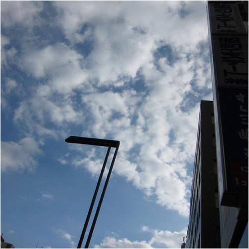 ���ϡ������䤿���ä� #sky
