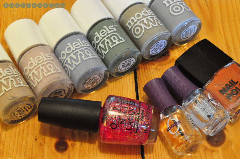 best of 2011 nail polish