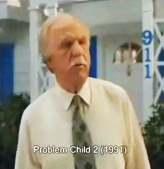 911_Hollywood_Warnings_Problem_Child_1991