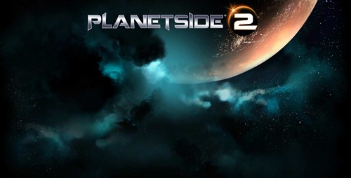 Giant Mobile Vehicle Revealed For Planetside 2