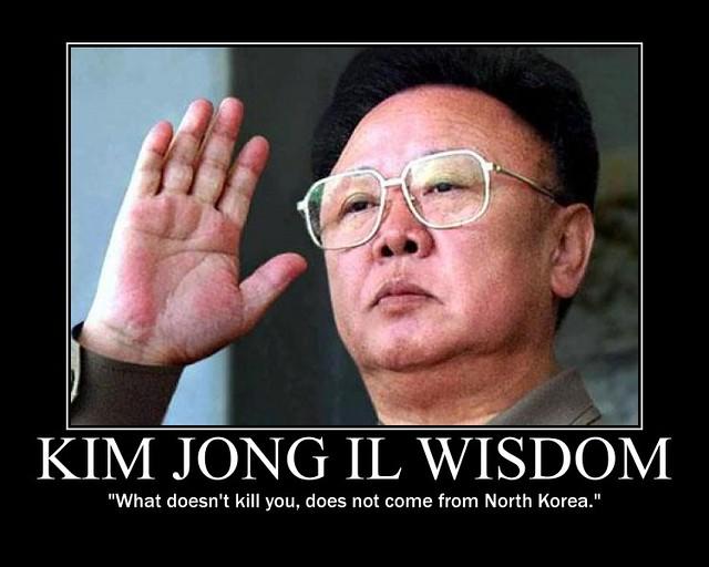 North Korea Fun Facts For Kids