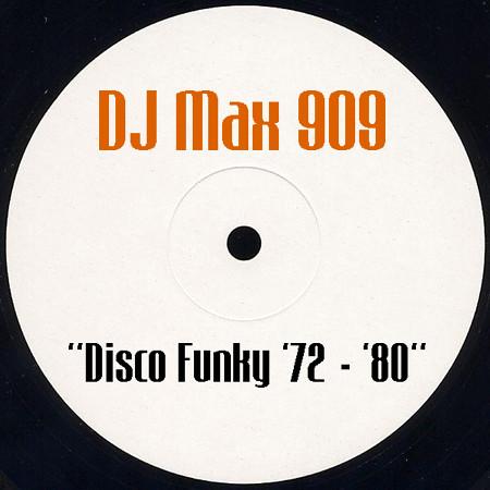 Disco Funky 72 - 80