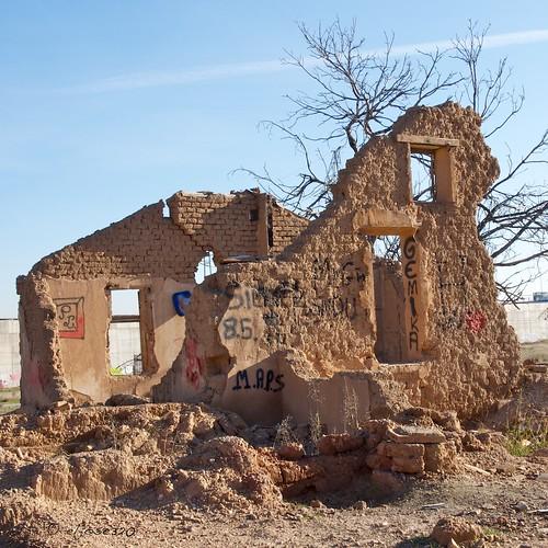 Ruinas by Maclympico320