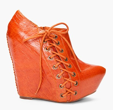 Leather Zup Wedges Jeffrey Campbell