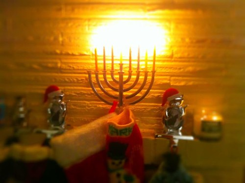 Merry Hannukah the Seventh: Boxing Day Rebellion by MSPT