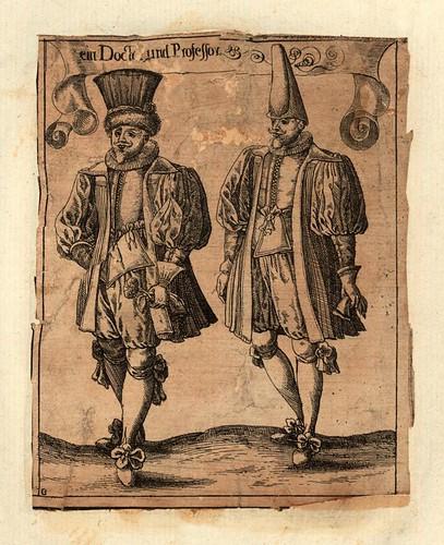 003-Basler Kleidung aller hoh- und nidriger Standts-Personen…1634- Hanns Heinrich Glaser