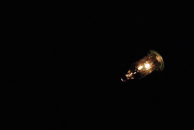 Header of A Light in the Darkness