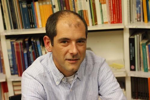 Entrevista a Paúl Ríos de HAMAR