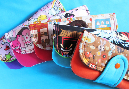 Some Cute Clutches!