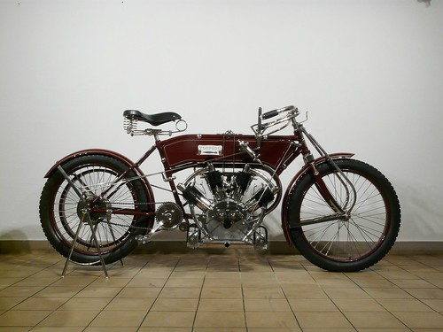 Torpedo Racing 1640cm3 4 cylindres 1909 ( Tch ) by vintage-revival
