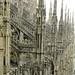 Duomo di Milano by JasonParis
