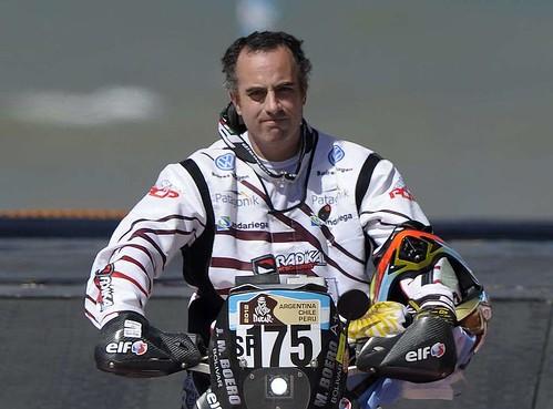 Jorge Andrés Martínez Boero