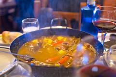 Restaurante Meson El Tigre - Valdepenas, Spain-6027