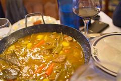 Restaurante Meson El Tigre - Valdepenas, Spain-6030