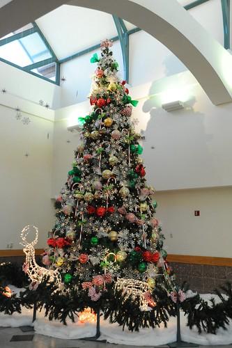 Christmas Tree @ El Paso