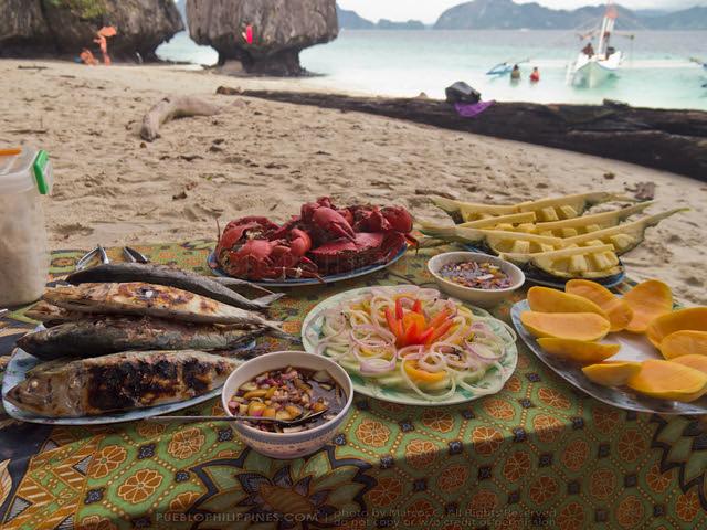 Entalula Island, Tour A + B - El Nido, Palawan (111201-141)
